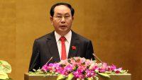 Thư của chủ tịch nước Trần Đại Quang gửi Ngành giáo dục nhân dịp khai giảng năm học 2017 – 2018