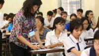 Chính thức chốt phương án thi THPT quốc gia năm 2018