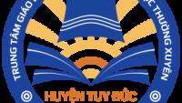 Giới thiệu Logo Trung tâm Giáo dục nghề nghiệp – Giáo dục thường xuyên huyện Tuy Đức